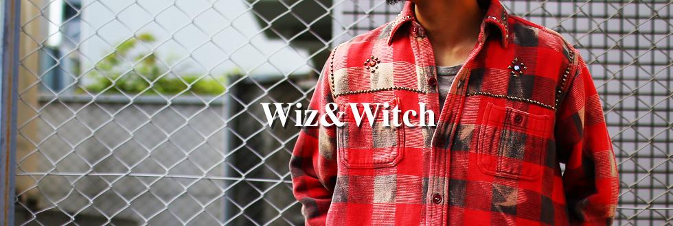 Wiz&Witch 一覧