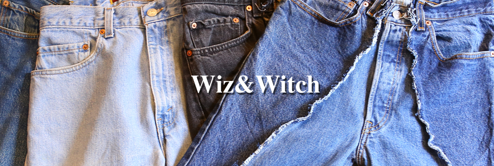 Wiz&Witch 一覧
