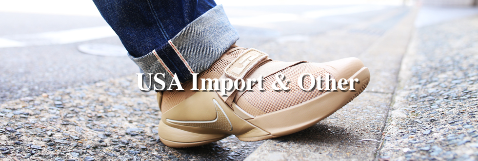 USA Import&Others 一覧