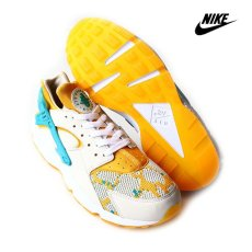 画像4: 海外限定 -【NIKE】AIR HUARACHE RUN PA / YELLOW (4)