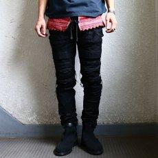 """画像3: 【Wiz&Witch】LIMITED """"DIRTY BEAUTIFUL PANTS"""" / 001 (3)"""