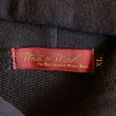 """画像10: 【Wiz&Witch】""""WEIRD MEXIPA"""" / BLK×GREEN (10)"""