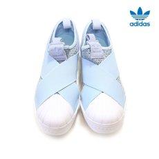 画像3: 【adidas Originals】SUPERSTAR SlipOn W / BB2121 (3)