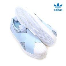 画像4: 【adidas Originals】SUPERSTAR SlipOn W / BB2121 (4)
