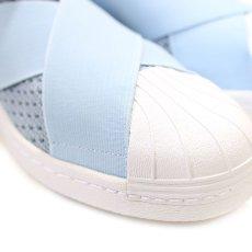 画像5: 【adidas Originals】SUPERSTAR SlipOn W / BB2121 (5)