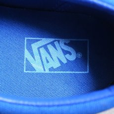 画像9: 海外限定 -【VANS】ERA GOLD MONO / NAUTICAL BLUE (9)