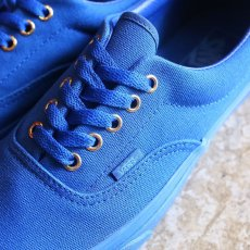 画像7: 海外限定 -【VANS】ERA GOLD MONO / NAUTICAL BLUE (7)