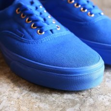 画像6: 海外限定 -【VANS】ERA GOLD MONO / NAUTICAL BLUE (6)