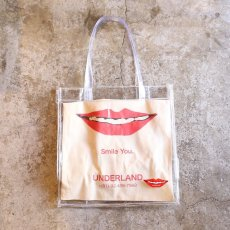 画像1: 数量限定!! UNDERLAND ANNIVERSARY BAG SET (1)