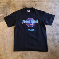 画像1: HARD ROCK CAFE TEE / MADE IN USA (1)