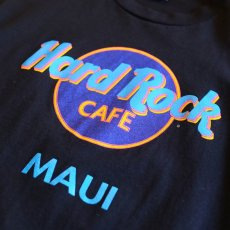 画像4: HARD ROCK CAFE TEE / MADE IN USA (4)