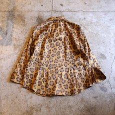 画像2: 【RALPH LAUREN】LEOPARD SHIRT / P/L (2)