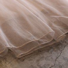 画像4: DESIGN TULLE SKIRT / W26~ (4)