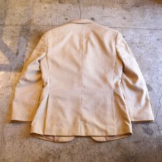 画像2: DESIGN TAILORED JACKET / Mens L (2)