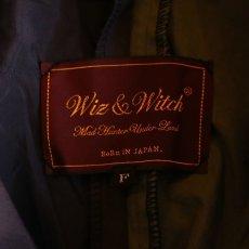 """画像6: 【Wiz&Witch】""""UNITED"""" TWO FACE TRENCH COAT / OS (6)"""