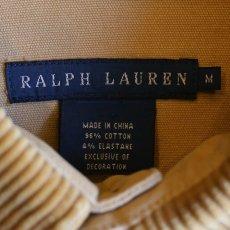 画像6: 【RALPH LAUREN】DESIGN HUNTING JACKET / Ladies M (6)
