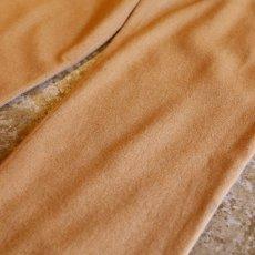 画像4: 【RALPH LAUREN】CAMEL HAIR SLACKS / W29 / MADE IN ITALY (4)