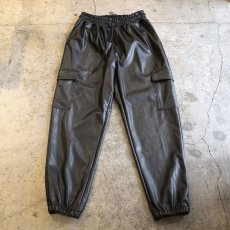 画像1: 【WONDERGROUND】BAR PARLOR PANTS / JACK (1)