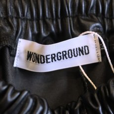 画像6: 【WONDERGROUND】BAR PARLOR PANTS / JACK (6)