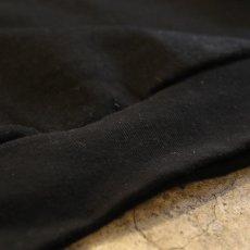 画像5: 【WONDERGROUND】PARLOR SWEAT / BLACK COFFEE (5)