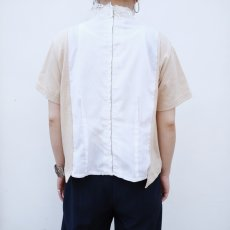 "画像2: 【Wiz&Witch】""UNITED"" FRILL S/S TOPS / OS (2)"