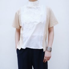"画像1: 【Wiz&Witch】""UNITED"" FRILL S/S TOPS / OS (1)"