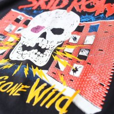 "画像4: OLD SKID ROW ""YOUTH GONE WILD"" TEE / Mens L (4)"