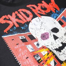"画像3: OLD SKID ROW ""YOUTH GONE WILD"" TEE / Mens L (3)"
