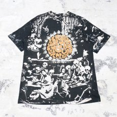 "画像2: OLD MOSQUITOHEAD ""THE BLACK CROWES"" TEE / Mens XL / MADE IN USA (2)"
