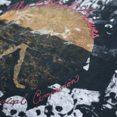 "画像4: OLD MOSQUITOHEAD ""THE BLACK CROWES"" TEE / Mens XL / MADE IN USA (4)"