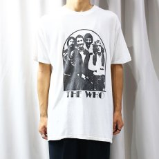 "画像7: OLD ""THE WHO"" ROCK TEE / Mens XL (7)"
