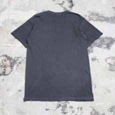 画像2: 【JESUS AND JOHN】INAZUMA T-SHIRTS / BLACK (2)