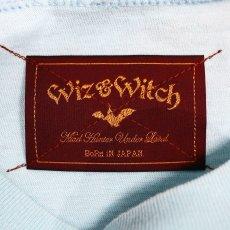 """画像6: 【Wiz&Witch】""""W-EAGLE"""" PRINTED S/S TEE / OS (6)"""