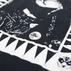 "画像4: 90's ""VAMPIRE"" PRINTED S/S TEE / Mens L / MADE IN USA (4)"