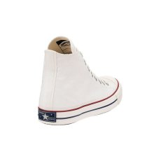 画像3: 【CONVERSE ADDICT】- COACH CANVAS HI / WHITE (3)