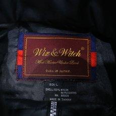 """画像6: 【Wiz&Witch】""""UNITED"""" ANORAK PARKA  / OS (6)"""