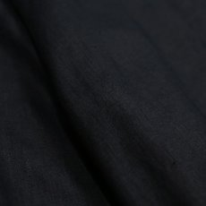 """画像5: 【Wiz&Witch】""""L/S Muslinen""""  / OS / BLACK (5)"""
