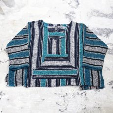 画像1: 【Wiz&Witch】MEXICAN WIDE TOPS / OS (1)