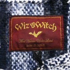 画像8: 【Wiz&Witch】MEXICAN WIDE TOPS / OS (8)