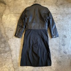 "画像2: 【Wiz&Witch】""UNITED"" RIDERS TRENCH COAT / OS (2)"