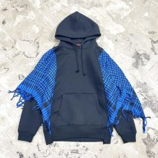 "画像1: 【Wiz&Witch】""UNITED"" AFGHAN SWEAT PARKA / OS (1)"