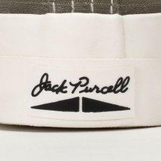 画像4: 【CONVERSE ADDICT】- JACK PURCELL® CANVAS / KHAKI (4)
