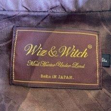 """画像8: 【Wiz&Witch】""""WEIRD"""" OLD AFRICAN TIPPET TOPS / OS (8)"""