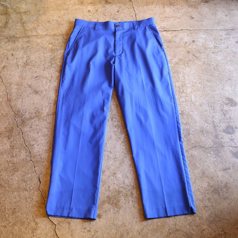 画像1: COLOR DESIGN SLACKS (1)