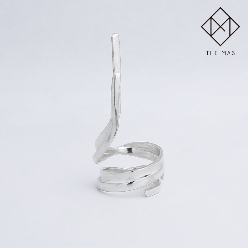"画像1: 【THE MAS】""SPIN"" RING (1)"