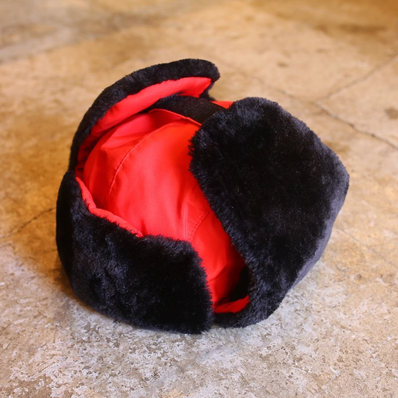 画像1: COLOR DESIGN BOMBER CAP (1)