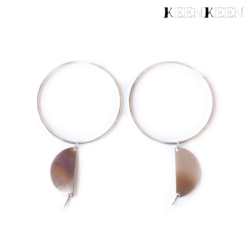 "画像1: 【KEENKEEN】- ""MOOD"" PIERCE / 84 (1)"