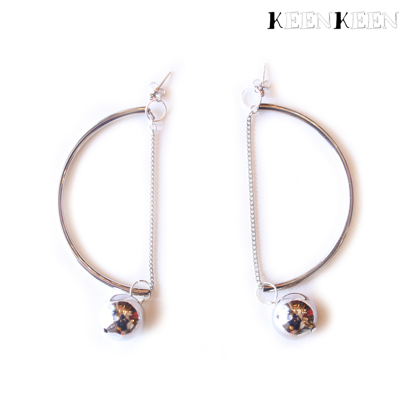 "画像1: 【KEENKEEN】- ""MOOD"" PIERCE / 88 (1)"