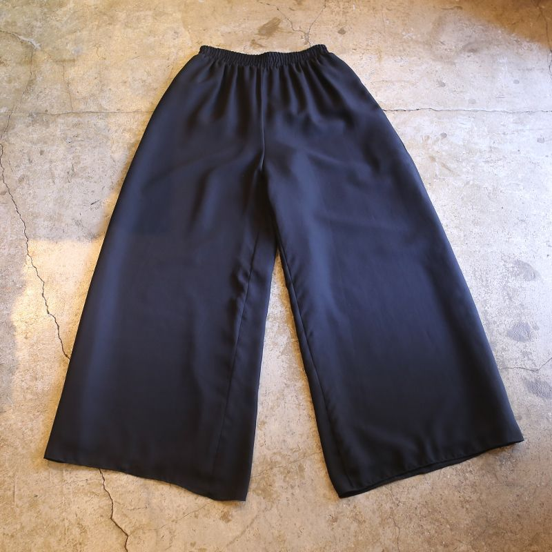 画像1: DESIGN WIDE PANTS / MADE IN USA (1)