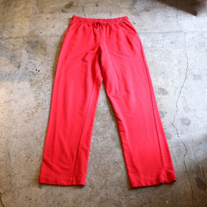 画像1: COLOR DESIGN SWEAT PANTS (1)